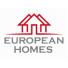 European Homes est un promoteur français immobilier indépendant depuis plus de 40 ans. Nos métiers: promotion, aménagement, construction et services immobiliers.