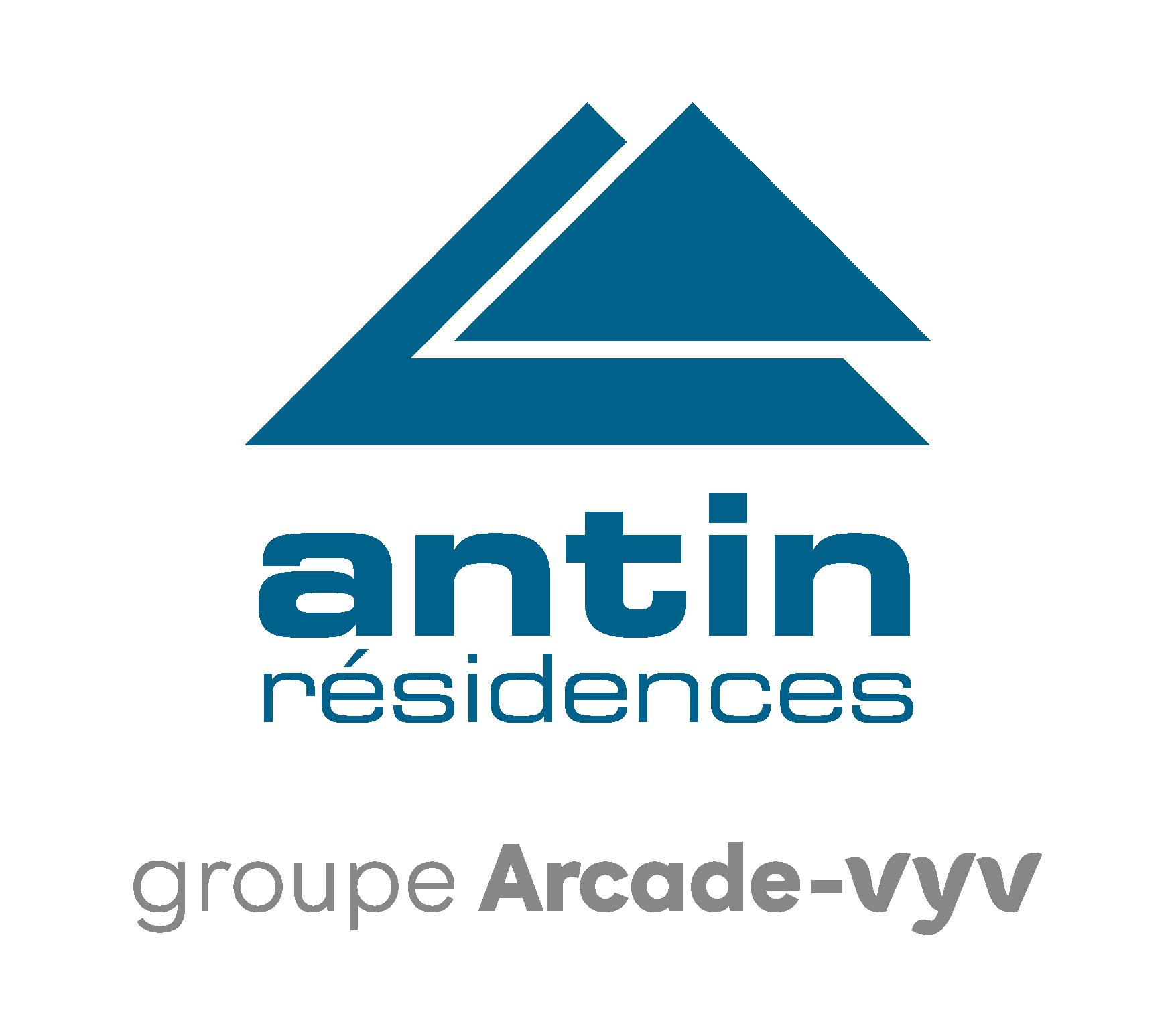 Logo du constructeur Antin Résidences