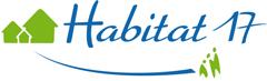 Logo du constructeur Habitat 17 - OPH Charente-Maritime