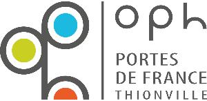 Logo du constructeur OPH de Thionville
