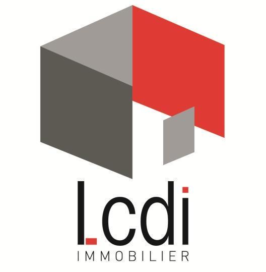 Logo du constructeur LCDI Le comptoir de l'immobilier