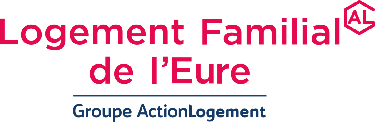 Logo du constructeur LOGEMENT FAMILIAL DE L'EURE