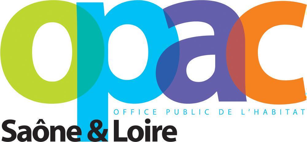 Logo du constructeur OPAC SAONE ET LOIRE LE CREUSOT