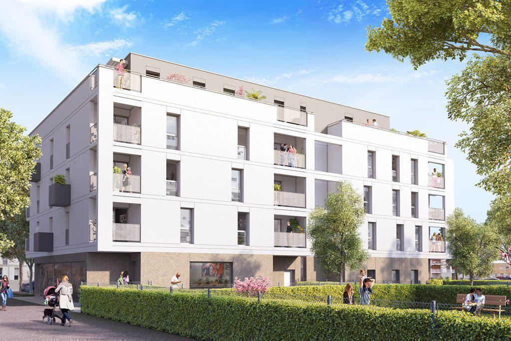 Programme immobilier CITYZEN 41100 VENDOME