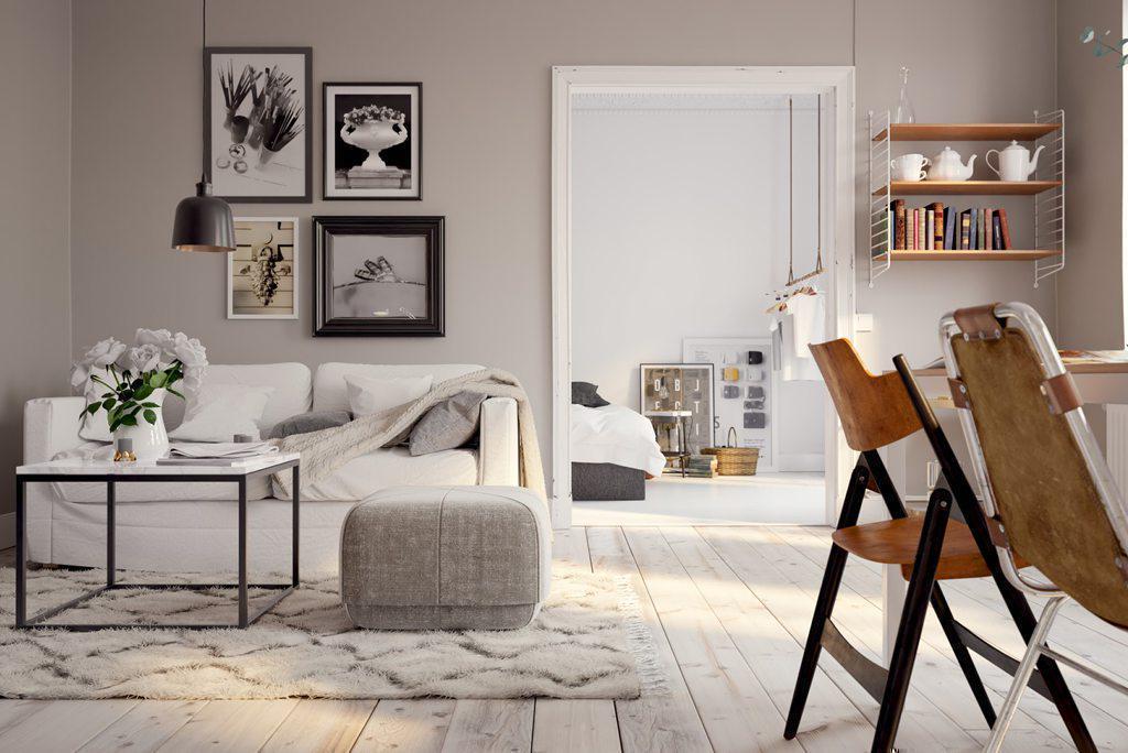 Programme immobilier LES CAUDALIES 37270 LARCAY