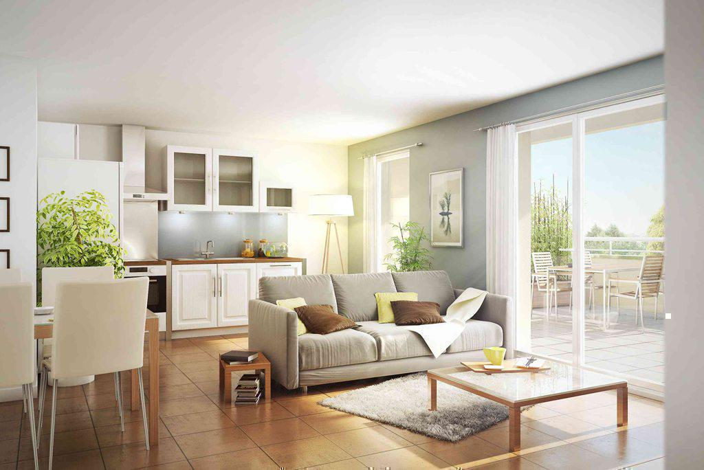 Programme immobilier MY IMPULSION 69700 GIVORS