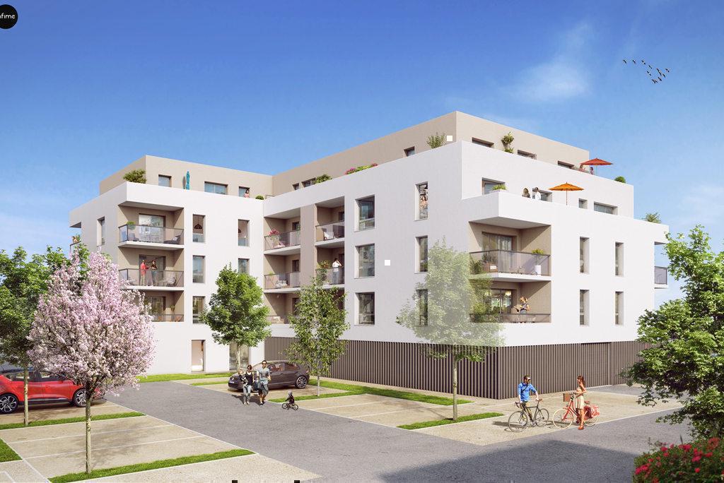 Programme immobilier ARCHIPEL 50100 CHERBOURG EN COTENTIN