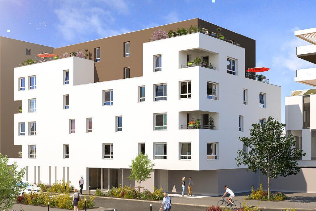 Programme immobilier AMALIA 67380 LINGOLSHEIM