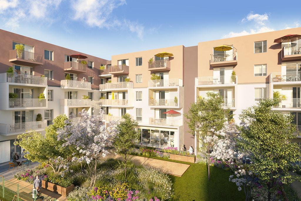 Programme immobilier LA LICORNE 67700 SAVERNE