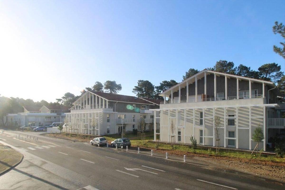 Programme immobilier ORIGIN'AIR 40130 CAPBRETON