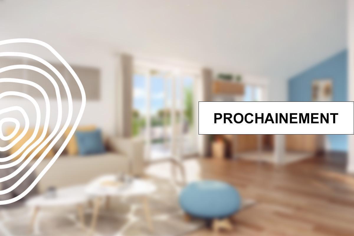 Programme immobilier QUARTIER DE LA GARE 78370 PLAISIR